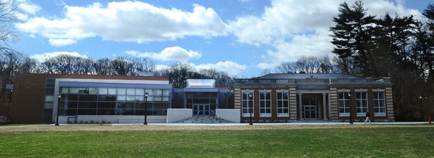 Monninger Center